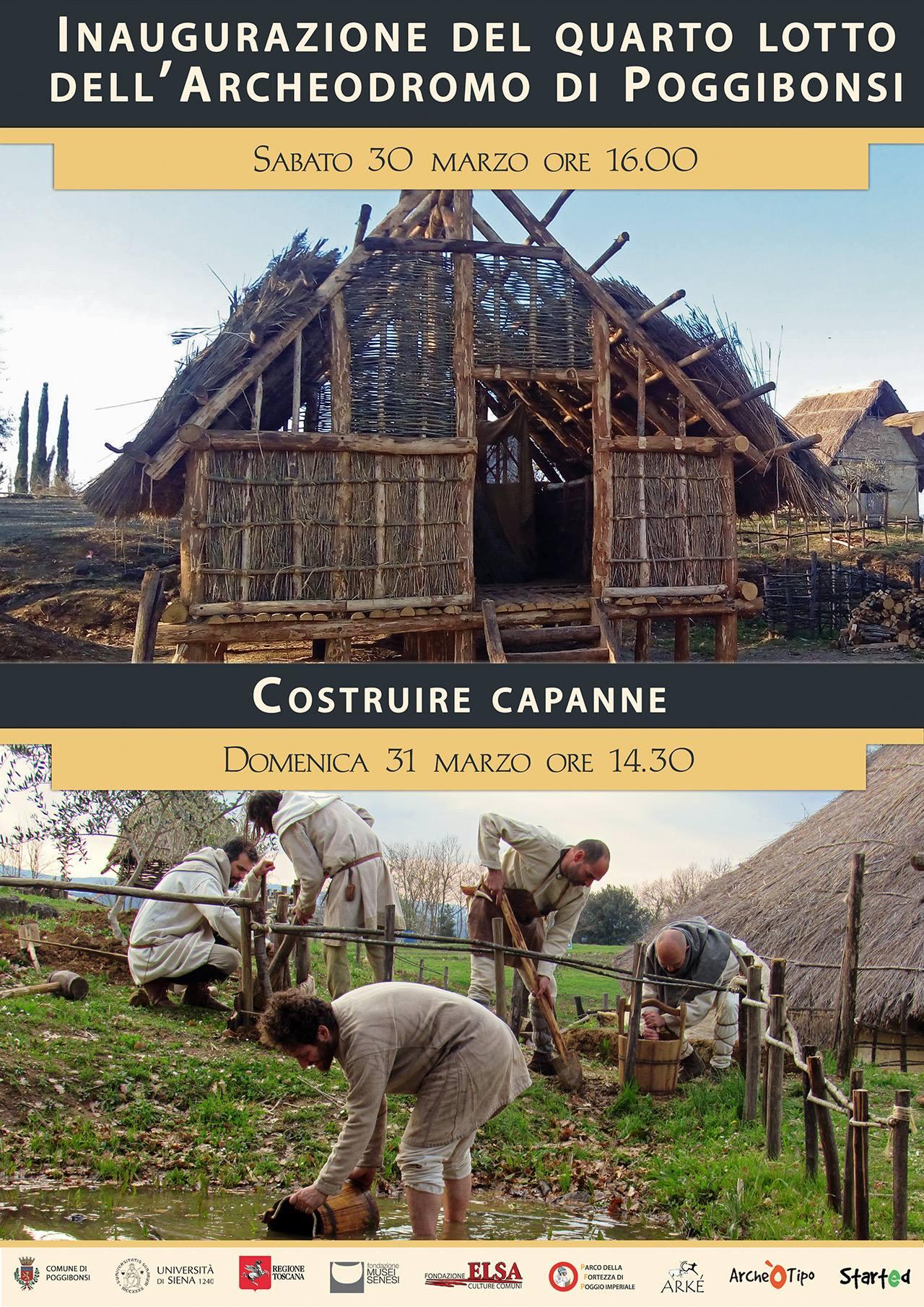 Costruire Capanne