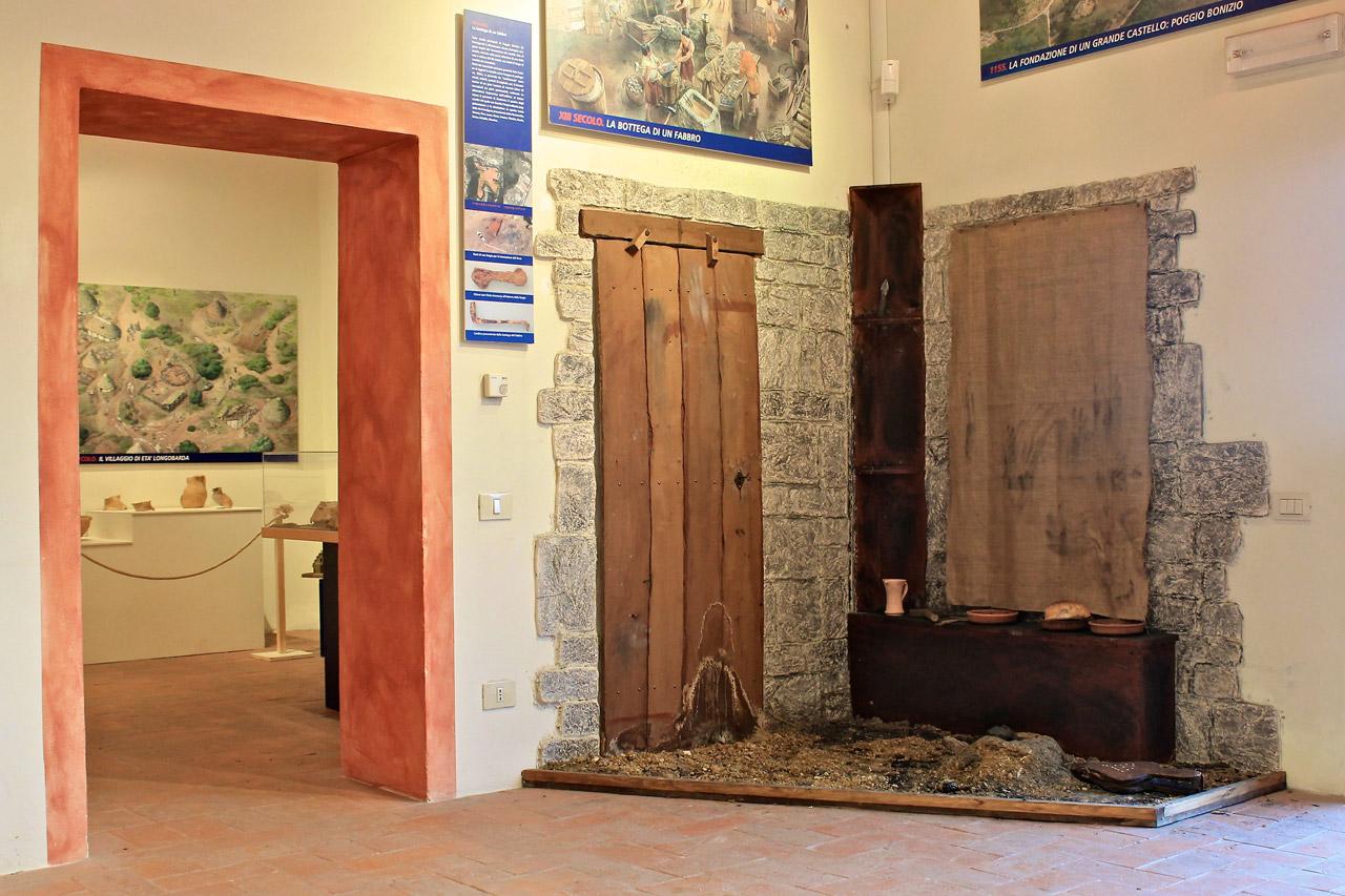 Apertura straordinaria del Museo e della Bottega dei Mestieri
