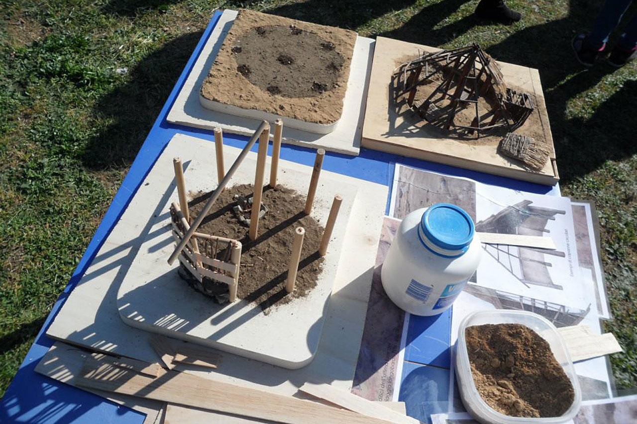 Archeoterapia