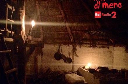I lumi della Storia (Archeodromo di Poggibonsi, venerdì 19 febbraio ore 17.30)