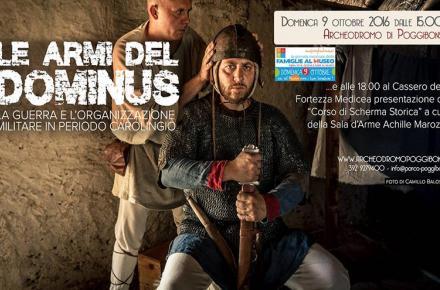 Le armi del Dominus