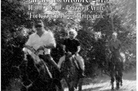 L'Uomo e il Cavallo. Al galoppo attraverso i secoli (19 ottobre 2013)