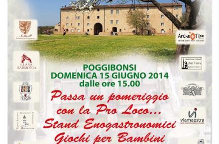 Merenda al Cassero (15 giugno 2014, ore 15)
