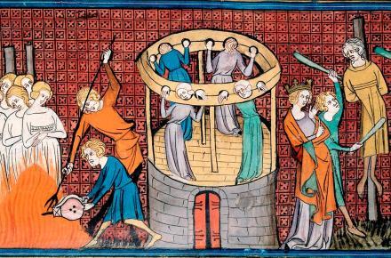 Malleus Maleficarum (2 novembre 2014)